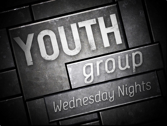 24/7 Youth & Teen Ministry Meet every Wednesday night at 6:30pm