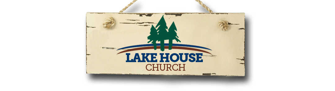 Lake House Church Logo